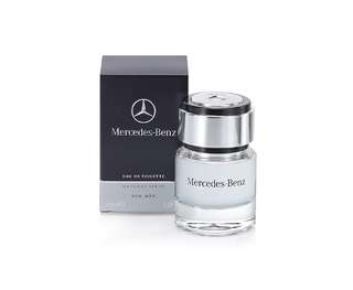 Mercedes Benz Perfume for Men
