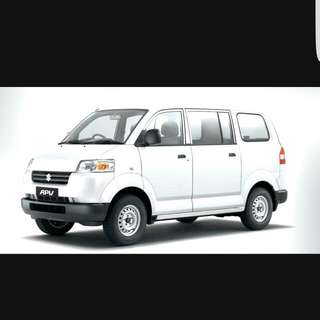 7 Seater Chauffer Car With Driver