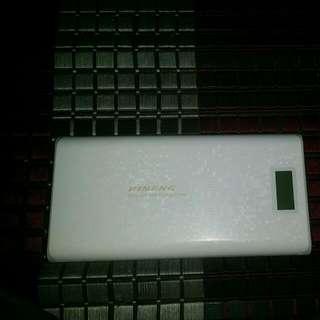 20000Mah Powerbank Portable Charger