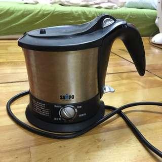 咖啡熱水爐