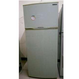 🚚 進祿二手電器行 National國際牌600公升兩門大冰箱 二手冰箱