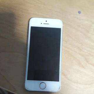 (RESERVED) iPhone 5s