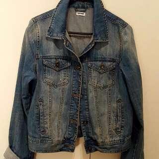 Jeans Jacket Excellent Condition