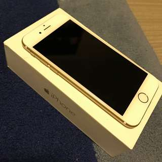 iphone 6 with Apple warranty