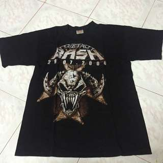 Metal Bash Germany Festival Shirt L