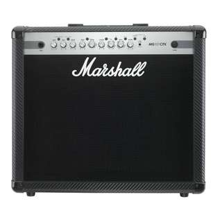 Marshall MG101CFX Guitar Amplifier (Black)