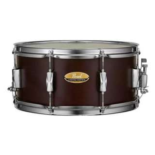Pearl Limited Edition Snare Drum - Maple 14x6.5