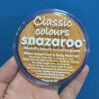 Classic Colours Snazaroo Face & Body Paint
