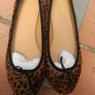 Country Road Fur&Leather Size 39