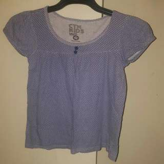 Girls COTTON ON size8 Tee