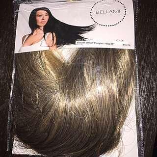 Bellami Ponytail Hair Extension