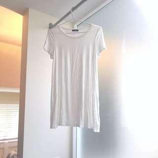 NEW T-shirt Dress