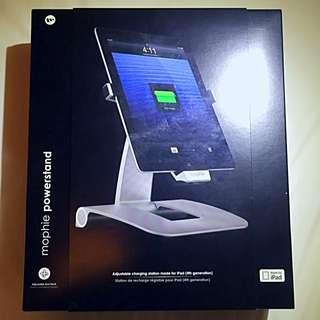 iPad 4Gen Powerstand By Mophie