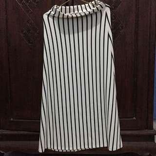 Spandex Long Skirt