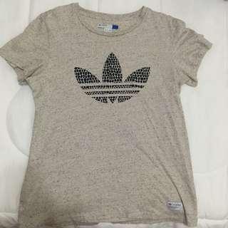 Adidas Original T恤