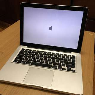 Macbook Pro Late 2011 RM2300