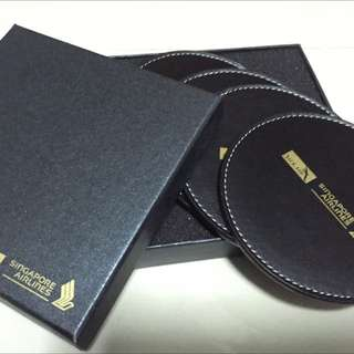 Singapore Airlines Coasters