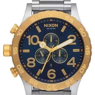 Nixon 51-20 Chrono