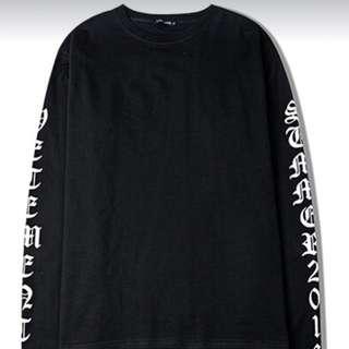 2016 New fashion mens Kanye West Big Bang GD t shirt hip hop style loose sleeve oversized vintage t shirt for men women