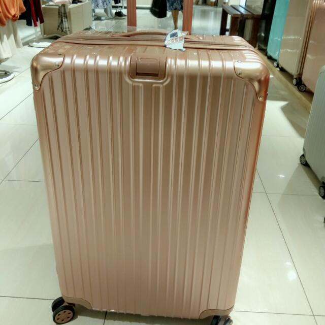 風行千里 再進化 行李箱