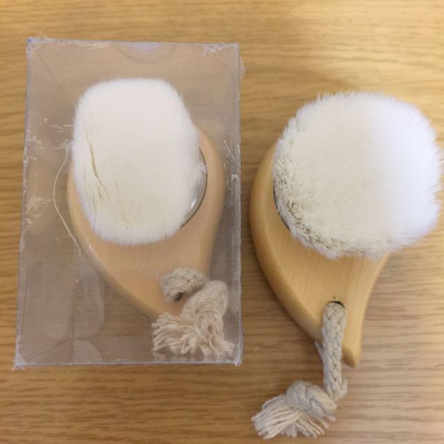 外銷日本 臺灣軟毛洗臉刷