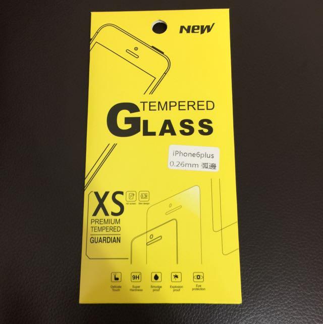 出清 手機 9H 玻璃螢幕保護貼 iPhone 5 6 7 Plus