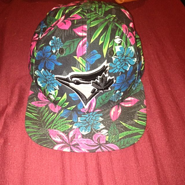Blue Jays Hat (original)