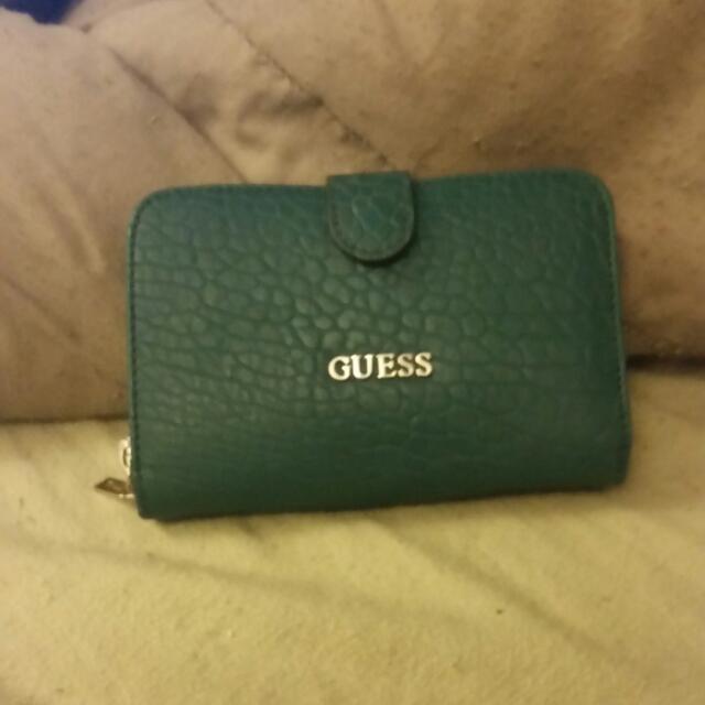 blur guess wallet