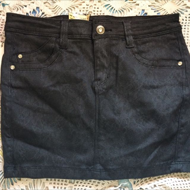 brandnew dickies skirt