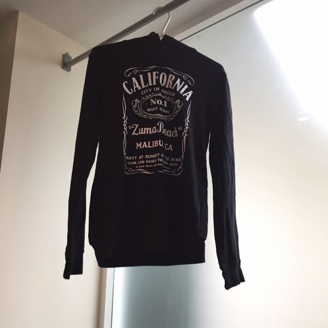 Cali Sweater