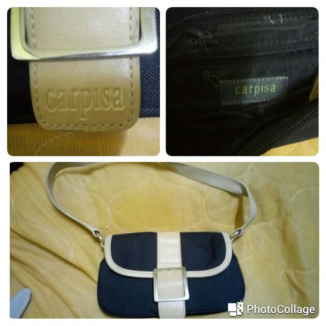 Carpisa Bag