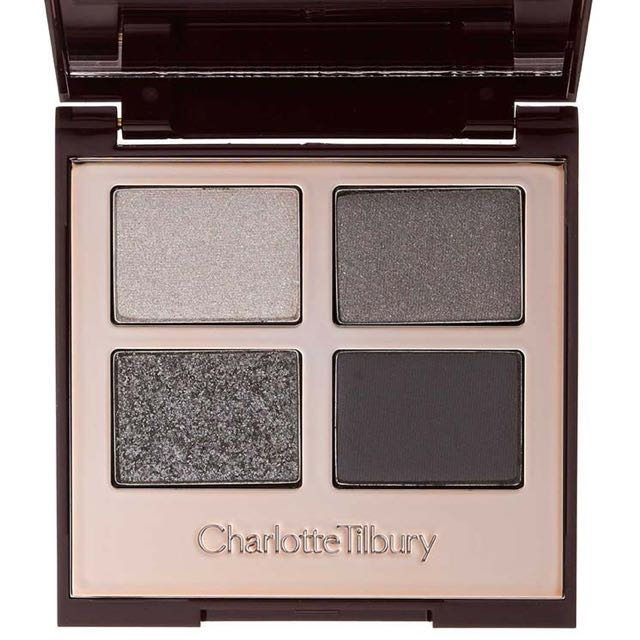 Charlotte Tilbury Rock Chick Luxury Eye Shadow Palette