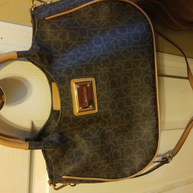 CK Handbag/shoulder Bag