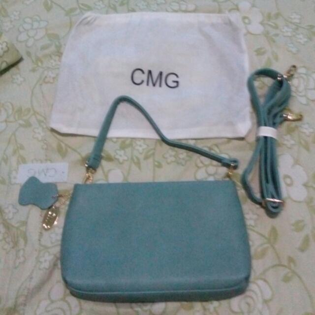 CMG Sling/shoulder Bag