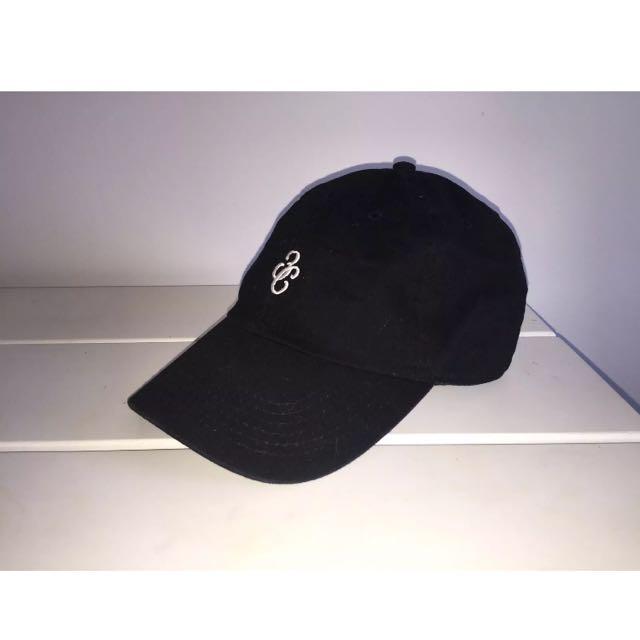 Daddy StrapBack Cap