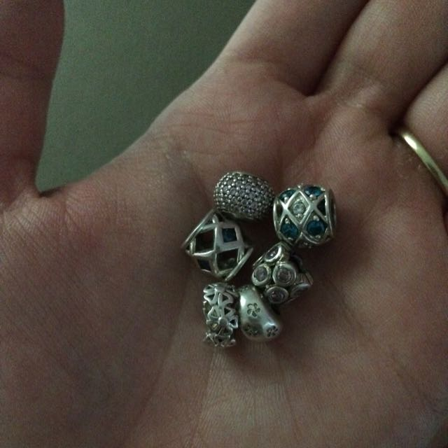 Emma And Roe Charms