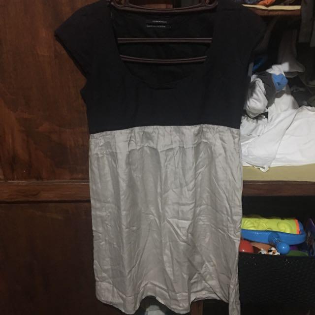 Empire Dress -small
