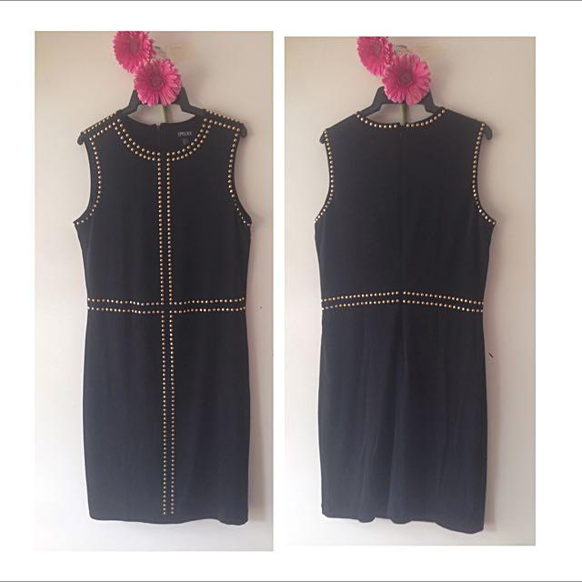 Episode Black Dress