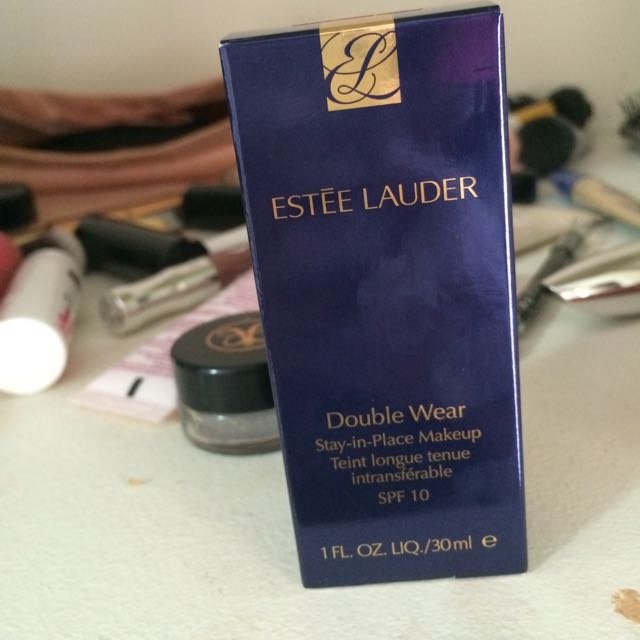 Estée Lauder Double Wear
