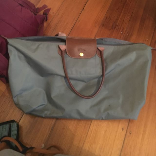 High quality Replica Longchamp Large Bag