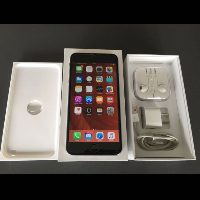 Iphone 6 Plus 64 GB Unlocked