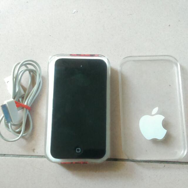 ipod 4th generation 8gb