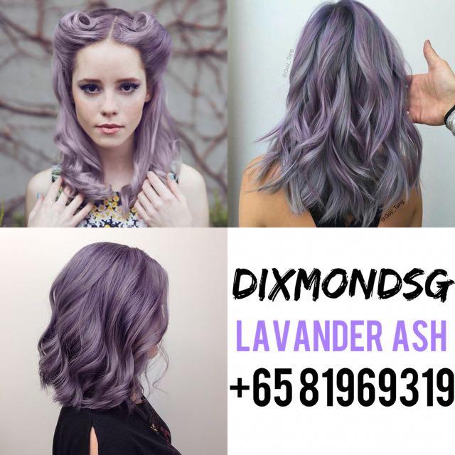 Korea Hair Dye Health Amp Beauty Hair Care On Carousell