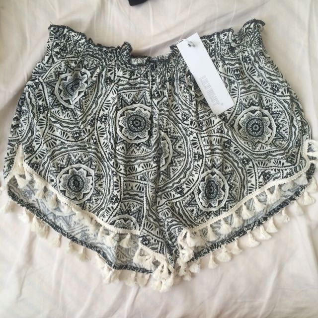 Lily Whyt Shorts