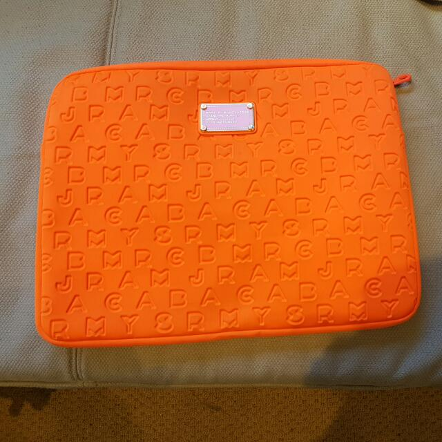 """Macbook 15"""" Marc by Marc Jacobs Cover"""