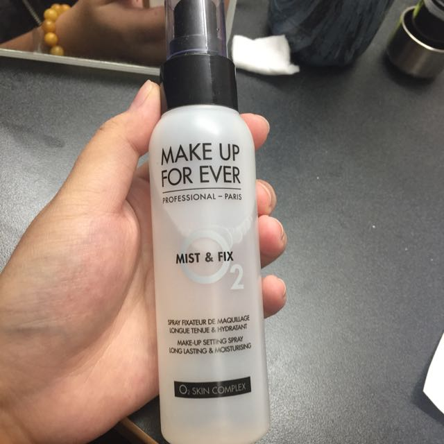 MAKE UP FOR EVER Setting Spry