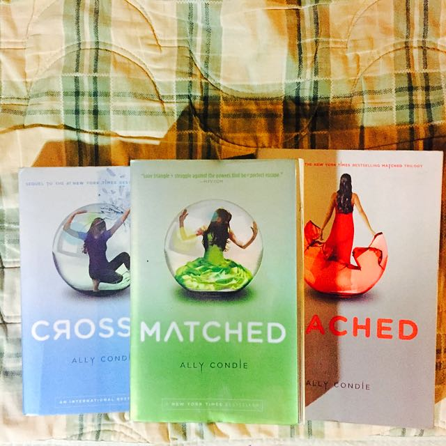 Matched Series