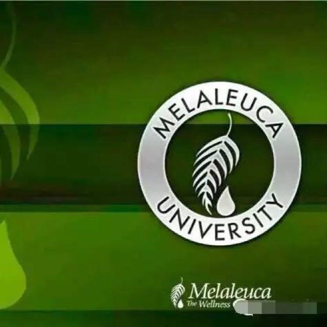 Melaleuca The Wellness Company 美乐家 Bulletin Board Preorders On