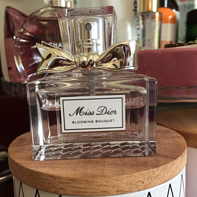 Miss Dior ( Blooming Buoquet) Pink