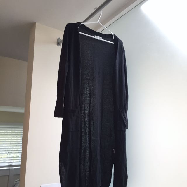 Never Worn American Eagle Maxi Cardigan